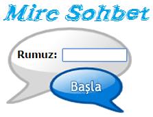 mirc-sohbet
